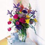 Vase arrangement class