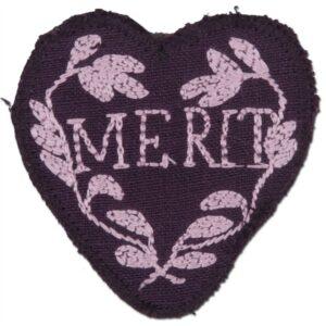 Original Badge of Merit patch
