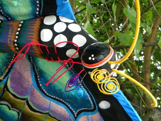 butterflygiantkite