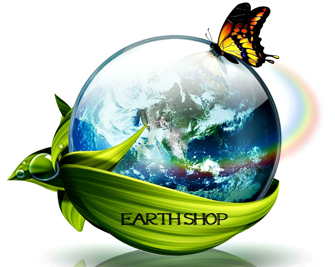 Earth Gifts & Goods