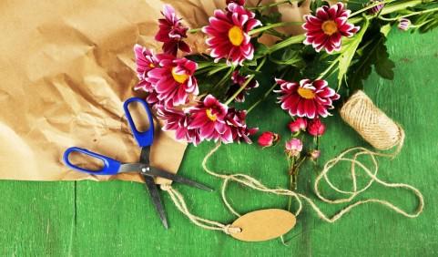 Floral Design Classes