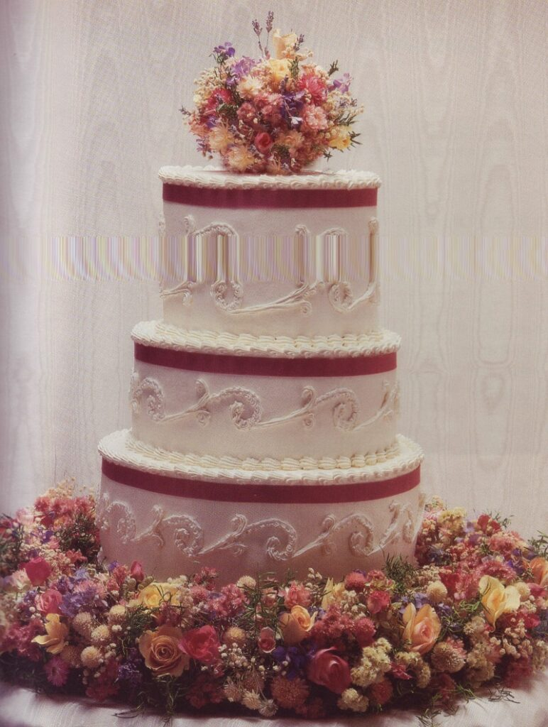 driedflowerweddingcake