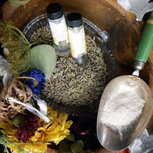 make potpourri kit